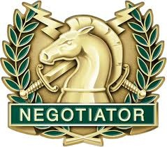 Crisis Negotiations Team logo