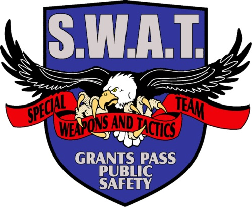 Special Weapons & Tactics (SWAT) | Grants Pass, OR ...