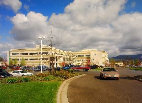 Asante Three Rivers Community Hospital