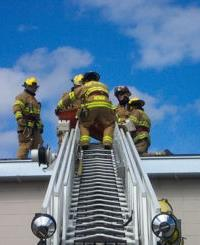 Firefighter Interns