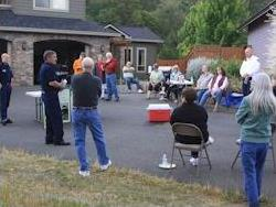 Community Firewise Day Celebration